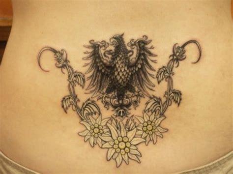 edelweiss tattoo edelweiss tattoos