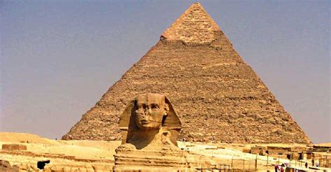 455 Square Feet scholars discover new secret of great pyramid of giza