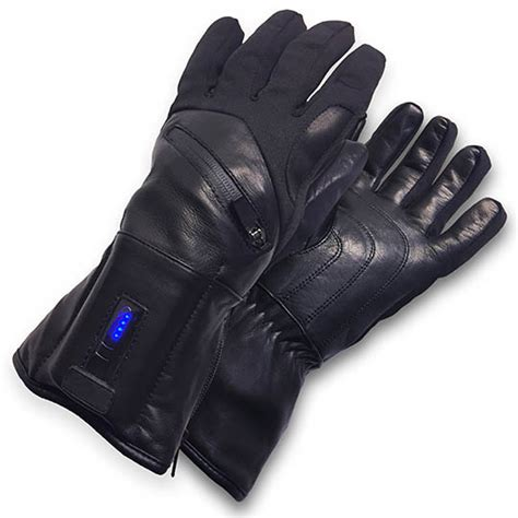 battery powered heat l all purpose battery heated gloves cozywinters
