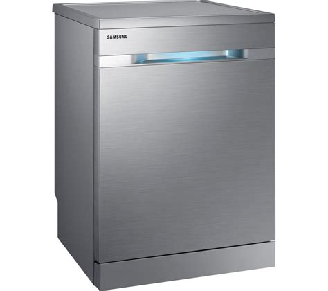 Samsung Dishwasher Buy Samsung Dw60m9550fs Size Dishwasher Stainless Steel Free Delivery Currys