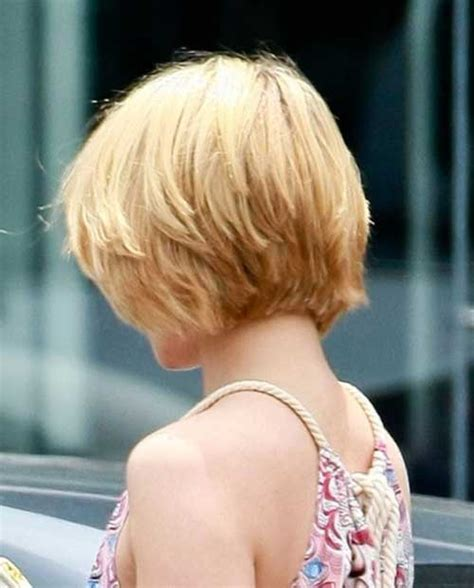 bob hairstyles back view 2013 best short bob hairstyles