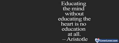 educating quotes aristotle quotes  sayings facebook