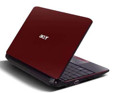 Hp Acer Update acer updates aspire one netbook