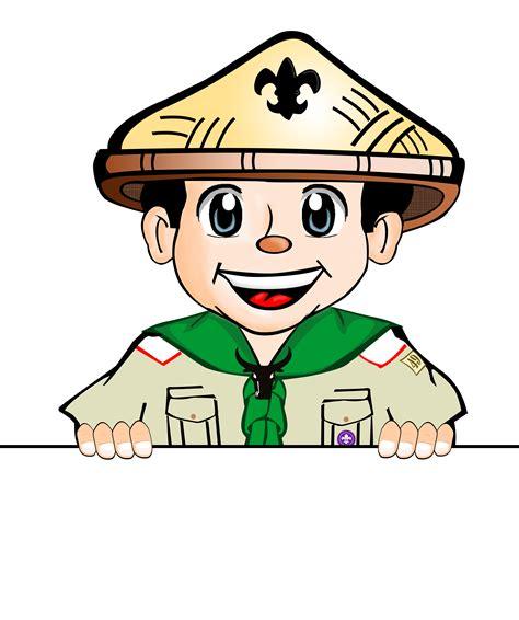 clipart scout boy scout clip 101 clip