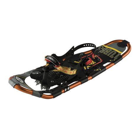 tubbs s xpedition snowshoes