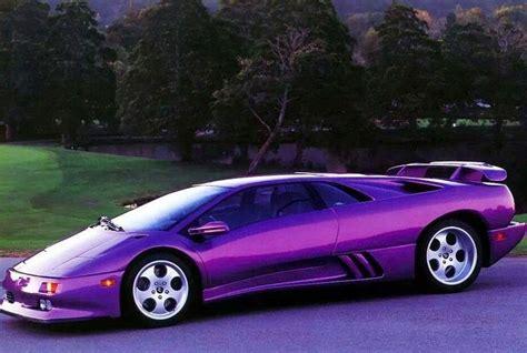 Purple Lamborghini Diablo by Pin By Lenore Goodnreadytogo On Cars And Trucks