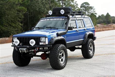 cherokee jeep xj jeep cherokee i xj 2 5 i se 127 hp