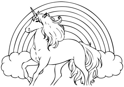 unicorn coloring book for adults printable unicorn coloring pages coloring me