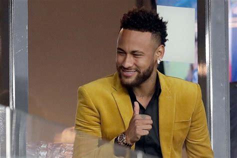 psg confirm barcelona contact  neymar