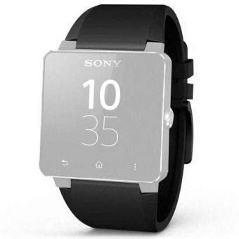 Jam Smartwatch 2 Se20 sony correia de pulso se20 para smartwatch 2 preto acess 243 rios desporto compre na fnac pt