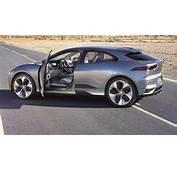 2018 Jaguar I Pace Concept  Interior Exterior And Drive