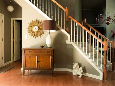house entryway affordable ways to update an entryway home remodeling