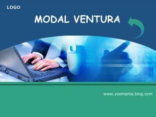 Modal Ventura ppt modal ventura powerpoint presentation id 3794048