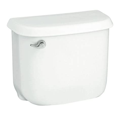 in toilet tank sterling windham 1 6 gpf single flush toilet tank only in