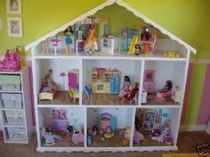 barbie doll house kits to build 1000 images about doll house ideas on pinterest barbie doll house barbie house and