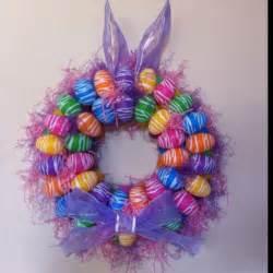 easter wreath ideas my pinterest easter wreath craft ideas pinterest