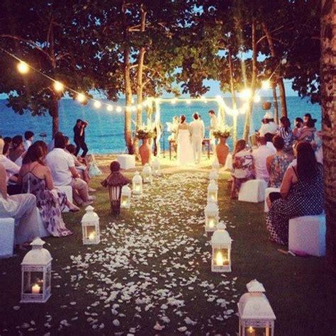 Wedding Aisle Entrance Ideas by 20 Creative Wedding Entrance Walkway Decor Ideas