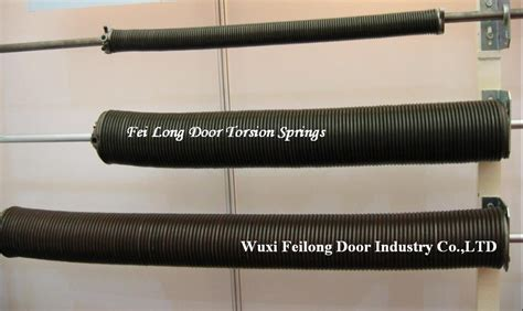 Zinc Garage Door Springs Torsion Of Automatic Garage Door European Union