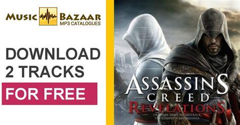 creed mp3 assassin s creed revelations mp3 buy full tracklist