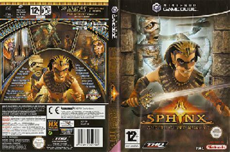emuparadise rar sphinx and the cursed mummy usa gridlock rar iso