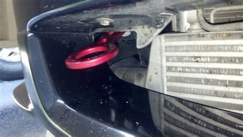Towing Hook Racing Toyota Calya eli5 tow hooks cars