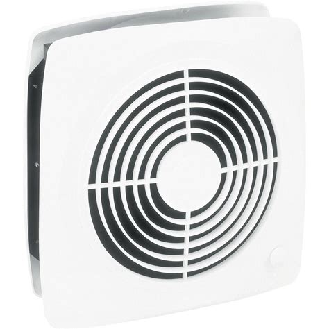 room to room fans whisper 380 cfm room to room exhaust fan 510 the home depot