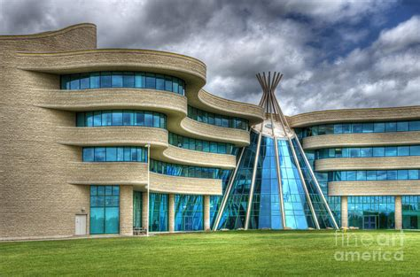 Home Decor Nation first nations university of canada photograph by bob