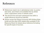 Image result for importance of references in research paper