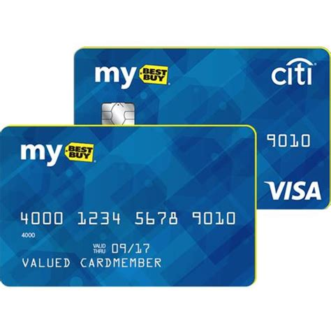 best credit cards best buy credit cards review