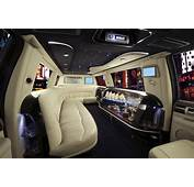 Lincoln Stretch Limo  Seattle Five Star Towncar
