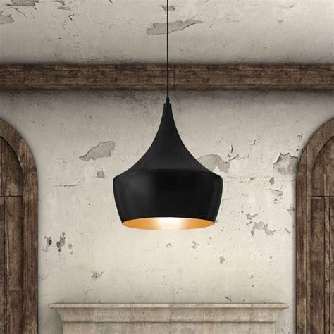 Copper Ceiling L by Zuo Copper Ceiling L In Matte Black Finish 98247