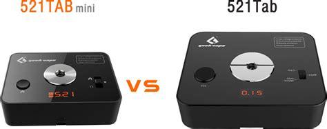 Vape 521 Tab Mini Acc Authentic Murah 521 tab mini geekvape best rta rdta rda