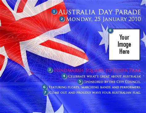 design your own birthday invitations australia australia day invitation ticketriver