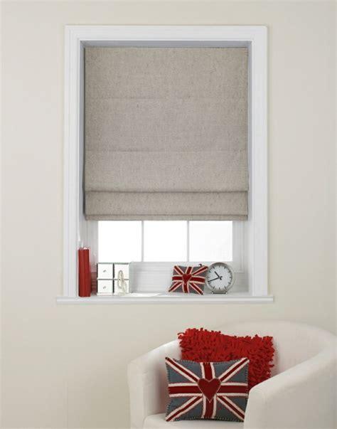 gardinenband selber machen faltrollo selber n 228 hen diy ideen mit praktischem einsatz