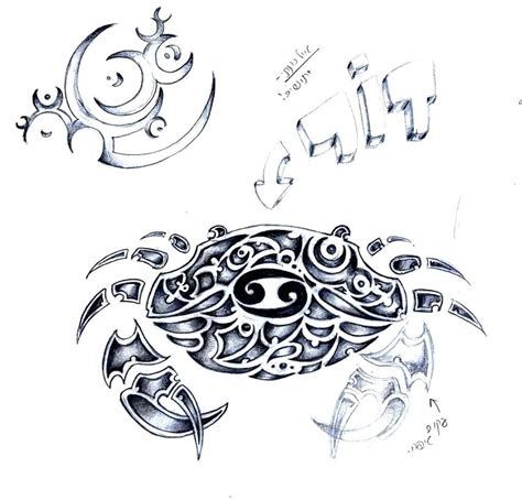 tattoo zodiac designs tribal zodiac signs tattoos