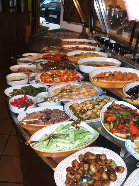 Soup Kitchen Menu Ideas by Italian Food Buffet Sicilian