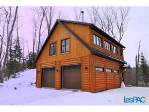 garage loft kit tages assembler neuf vendre car apartment kits barn style