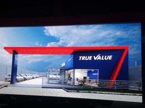 maruti suzuki true value maruti upgrades true value pre owned car business cartrade