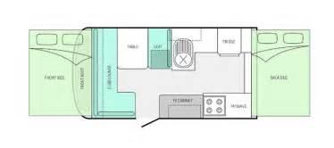Jayco Finch Floor Plan Jayco Australia Camper Trailers