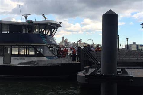 boat crash james river another ferry boat accident batterypark tv we inform