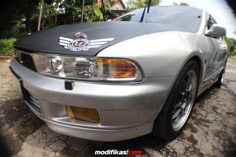 302 Throttle Mitsubishi Galant Hiu mitsubishi galant hiu quot opa quot 1998 m t silver metalic cupu