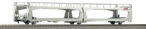 Coach Carrier by Roco 67284 Stand In Deck Coach Carrier Quot Stva Quot Of
