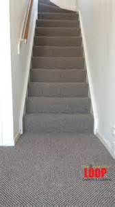 Living Room And Stair Carpet Carpets Stairs And Grey On
