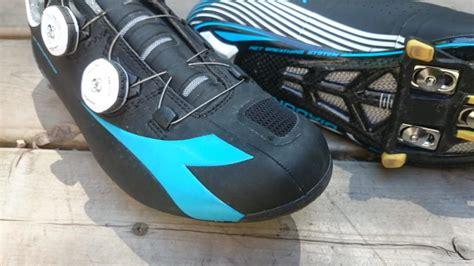 bike shoes toronto review diadora vortex pro ii road shoes canadian