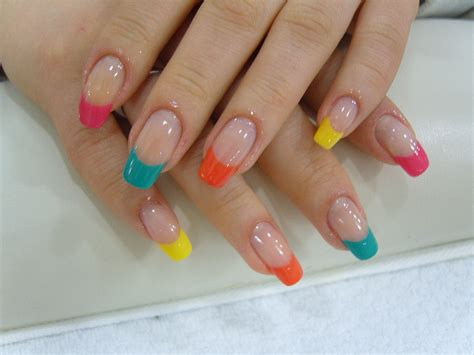 manicure designs at home fashion belief