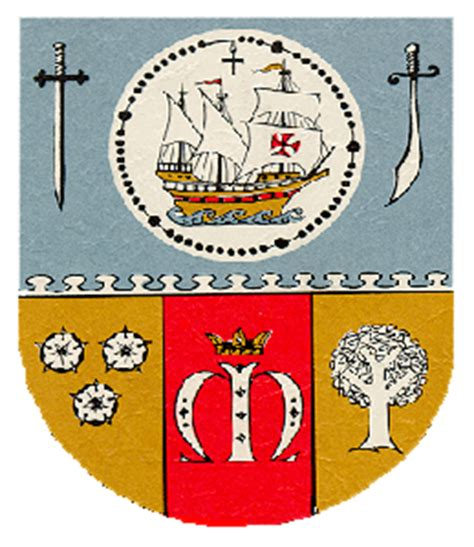 Ordinary Catholic Church Pre Cana #3: Coatofarms.png