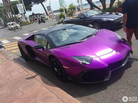 Price Of Lamborghini Aventador Lp700 4 Roadster Lamborghini Aventador Lp700 4 Roadster 26 August 2016