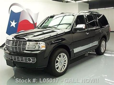 service manual 2012 lincoln navigator sunroof replacement purchase used 2012 lincoln