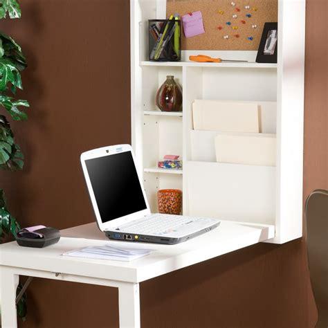 bureau pliant mural le bureau mural un meuble qui prend peu de place mais qui