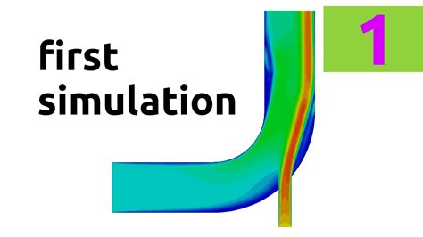 openfoam tutorial github how to run your first simulation in openfoam 174 part 1